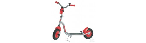 Rolly Toys autopeds en driewielers