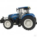New Holland T7.270 tractor B43156A1 Britains 1:32