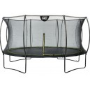 EXIT Silhouette 427 all-in-1 12931400EX trampoline